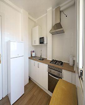 Alquiler de apartamentos en Benidorm